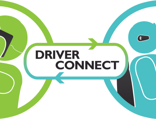 Driver Connect: NEW! Exclusive Service to Skyline Taxis
