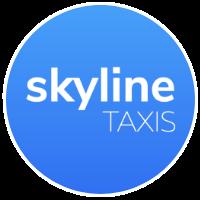 Skyline Taxis Logo