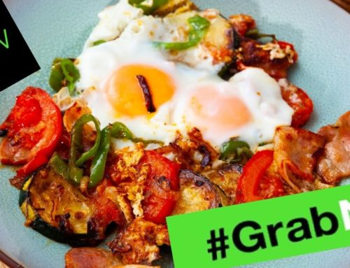 Best Breakfast Food Delivery Milton Keynes – Kickstart Your Mornings with Grab Now