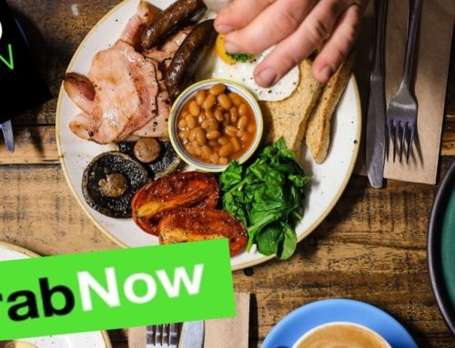 What is a Full Breakfast & How Can You Enjoy One in Milton Keynes